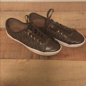 Women's size 8.5 Michael Kors sneakers